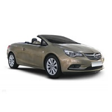VAUXHALL CASCADA CAR COVER 2013 ONWARDS