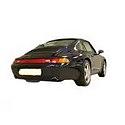 PORSCHE 993 CAR COVER 1993-1997 (No rear spoiler)