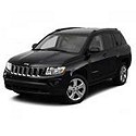 JEEP COMPASS CAR COVER 2007 ONWARDS
