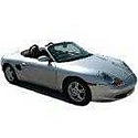 PORSCHE BOXSTER CAR COVER 2004-2012 987