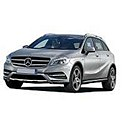 MERCEDES GLA CAR COVER 2013 ONWARDS