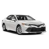 TOYOTA CAMRY CAR COVER 2017 ONWARDS