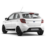 FORD KA+ CAR COVER 2016 ONWARDS