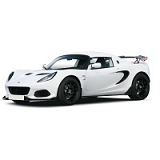 LOTUS ELISE 250 CUP CAR COVER