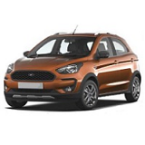 FORD KA+ ACTIVE CAR COVER 2018 ONWARDS