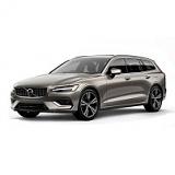 VOLVO V60 CAR COVER 2019 ONWARDS