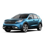 KIA NIRO CAR COVER 2017 ONWARDS
