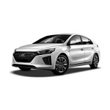 HYUNDAI IONIQ CAR COVER 2016 ONWARDS
