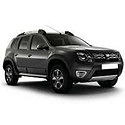 DACIA DUSTER CAR COVER 2010 ONWARDS