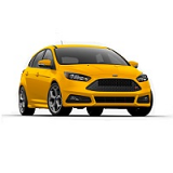 FORD FOCUS ST CAR COVER 2011 ONWARDS