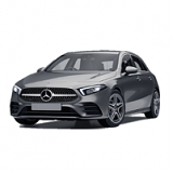 MERCEDES A CLASS CAR COVER 2018 ONWARDS (W177)