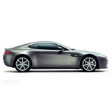 ASTON MARTIN V8 VANTAGE CAR COVER 2005 ONWARDS