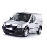 FORD TRANSIT CONNECT CAR COVER 2003-2013