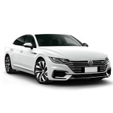VW ARTEON CAR COVER 2017 ONWARDS