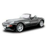 BMW Z8 CAR COVER 2000-2003