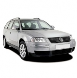 VW PASSAT MK5 ESTATE CAR COVER 1996-2001