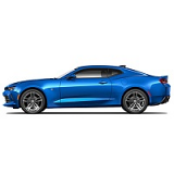 CAMARO CAR COVER 2016 ONWARDS