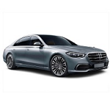 MERCEDES S CLASS CAR COVER 2020 ONWARDS