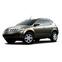 NISSAN MURANO CAR COVER 2002 ONWARDS