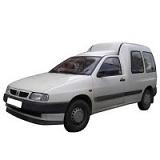 SEAT INCA VAN CAR COVER 1995-2003