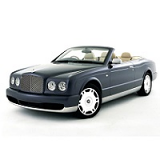 BENTLEY AZURE CAR COVER 2006-2009