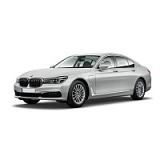 BMW 7 SERIES CAR COVER 2015 ONWARDS G11 G12
