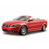 VOLVO C70 CAR COVER 2006 ONWARDS