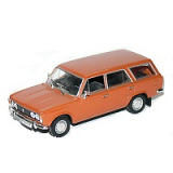 FSO 125P ESTATE CAR COVER 1967-1991