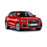 AUDI SQ2 CAR COVER 2019 ONWARDS