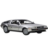 DELOREAN DMC CAR COVER 1981-1983