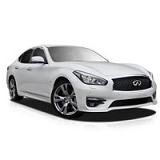INFINITI Q70 CAR COVER 2013 ONWARDS