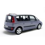 RENAULT ESPACE COVER 2002-2014