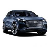 AUDI Q4 E TRON CAR COVER 2021 ONWARDS