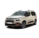 CITROEN BERLINGO M CAR COVER 2019 ONWARDS