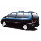 RENAULT ESPACE COVER 1997-2002