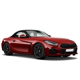 BMW Z4 CAR COVER 2019 ONWARDS G29