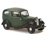 MORRIS EIGHT 4 SEATER CAR COVER 1935-1948