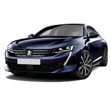 PEUGEOT 508 CAR COVER 2019 ONWARDS