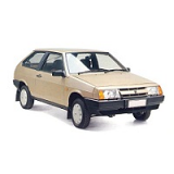 LADA SAMARA CAR COVER 1984 ONWARDS
