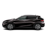 INFINITI Q30 CAR COVER 2015 ONWARDS