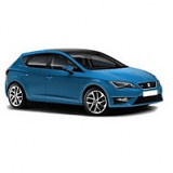 SEAT LEON CAR COVER 2020 ONWARDS