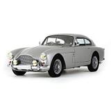 ASTON MARTIN DB MK3 CAR COVER 1957-1959