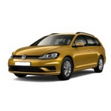 VW GOLF MK7 ESTATE CAR COVER 2012-2019