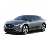 JAGUAR I PACE CAR COVER 2018 ONWARDS