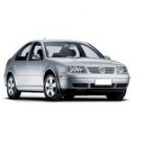 VW BORA CAR COVER 1998-2005
