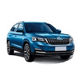 SKODA KAMIQ CAR COVER 2019 ONWARDS