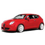 ALFA MITO CAR COVER 2008 ONWARDS