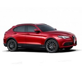 ALFA STELVIO CAR COVER 2016 ONWARDS