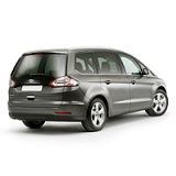 FORD GALAXY COVER 2006-2015
