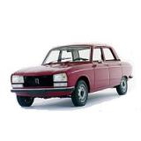 PEUGEOT 304 CAR COVER 1969-1980